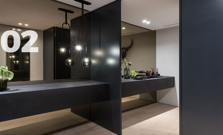 Modern Architecture Cape Town Interior Designer Lck